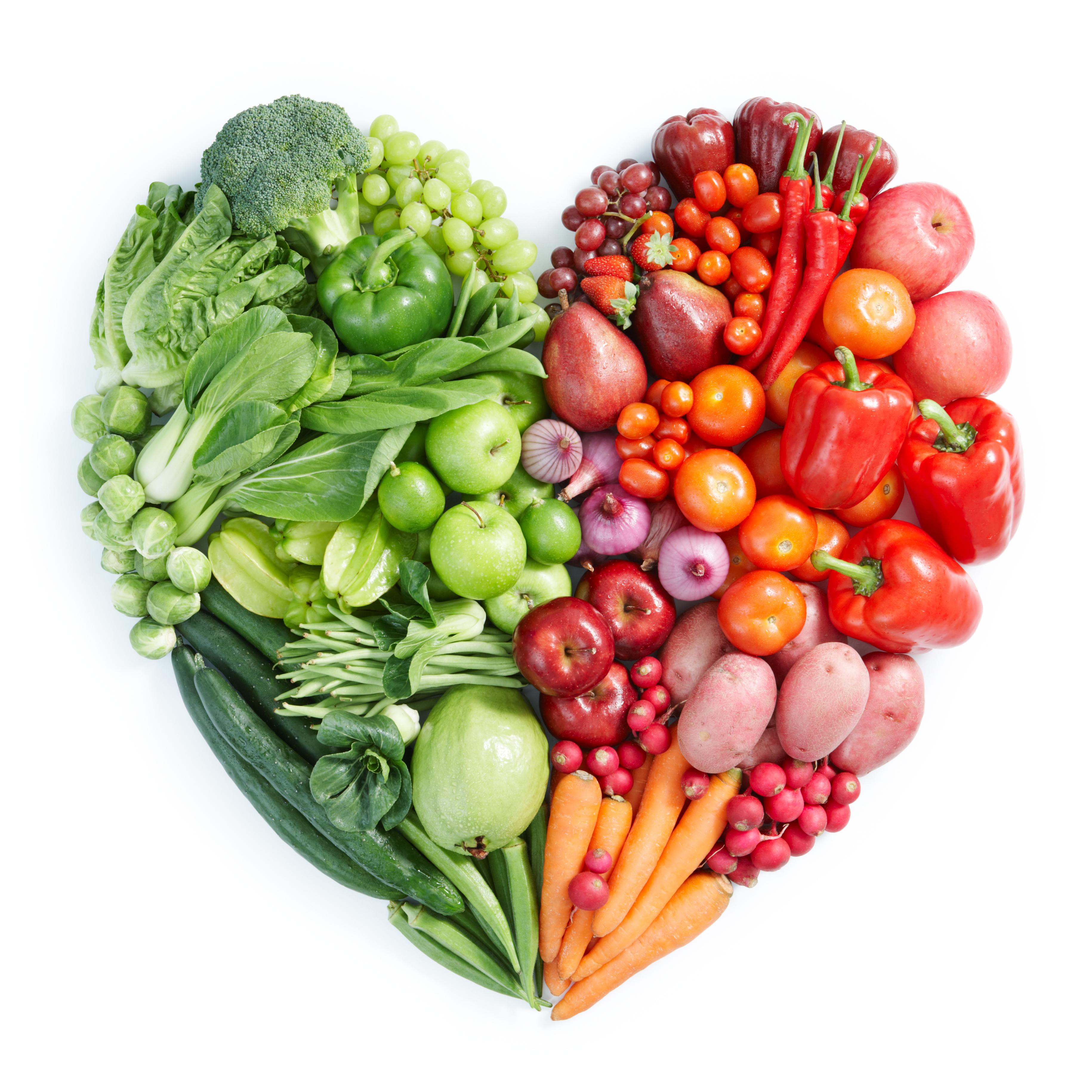 gezonde levensstijl voeding