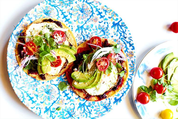 bieten-taco's-ontbijt
