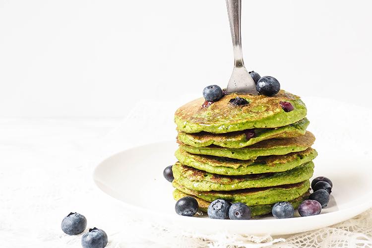 avocado-pancake